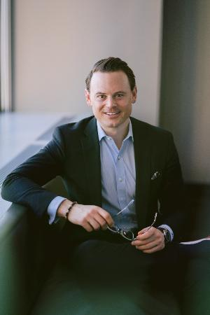 OZ Arts Nashville Names Adam C. Sansiveri To Its Board Of Directors