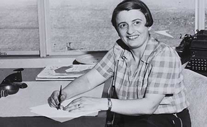 Ayn Rand's Influence On Culture, Business & Politics is Explored On Tom Needham's SOUNDS OF FILM