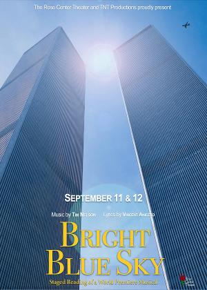 BRIGHT BLUE SKY to Have World Premiere at The Rose Center
