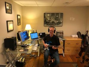 KSU School Of Music Jazz Students Learn How To Build Home Recording Studios