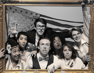 KSU Theatre To Present Cult Classic 45 PLAYS FOR 45 PRESIDENTS