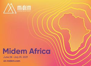 Hitlab Inc. Makes Debut Appearance At Midem Africa The World's First Digital Pan-African Music Industry Event