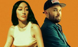 PJ Harding & Noah Cyrus Team on New Single 'Dear August'