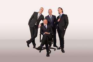 Hit Comedy CERTIFIED MALE Will Make Malta Debut