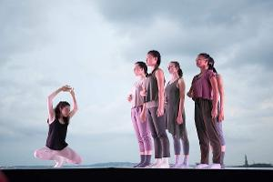 Battery Dance Now Accepting Applications For YOUNG VOICES IN DANCE