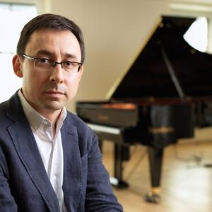 Yamaha Artist Services Presents Alexander Kobrin In Zankel Hall At Carnegie Hall Debut