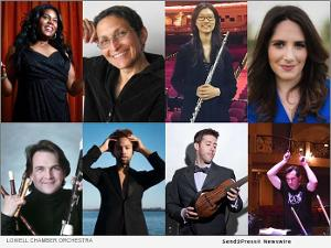 Lowell Chamber Orchestra Announces Upcoming Season