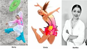 Nai-Ni Chen Dance Company Offers Free Online Company Class May 18-22
