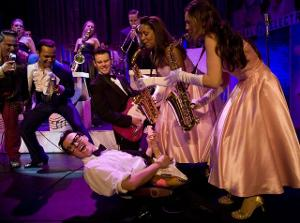 THE BUDDY HOLLY STORY to Relaunch National Tour at The McKnight Center for the Performing Arts