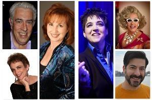 Raissa Katona Bennett, Doris Dear, Terese Genecco and Deborah Stone to Join PIANO BAR LIVE!