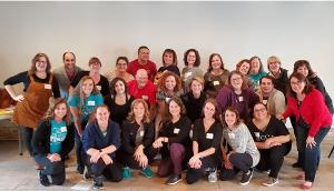 Mountain City Center For The Arts Brings JumpStart Theatre Training To Tri-State Area Theatre Educators