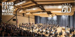 Grand Teton Music Festival Celebrates Successful 60th Season
