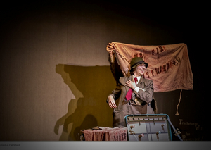 Play For Young Audiences Tackles Border Wall With Oscar Wilde Tale