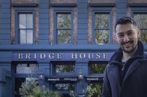 The Bridge House Theatre Announces Summer Relaunch