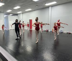 Central Florida Dance School Expands Amidst Pandemic