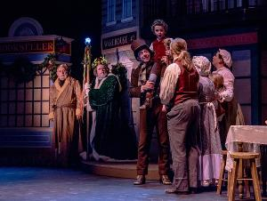 A CHRISTMAS CAROL Is Coming to the Maryland Theatre