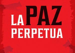 Repertorio Español Will Present the Premiere of LA PAZ PERPETUA