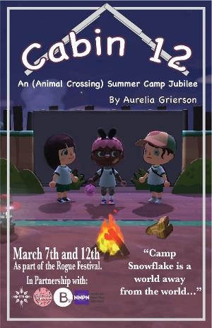 In The Margin and Juvenilia Present: An Animal Crossing Summer Camp Jubilee