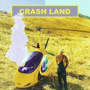 Wingman Releases New Single 'Crash Land'