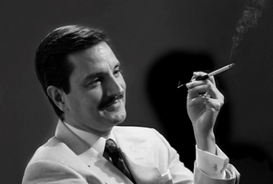 United Solo Presents An Evening With Tennessee Williams Directed By Tony Winning Actor Paul Sand