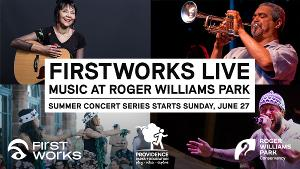 FirstWorks Relaunches In-Person Performances With FirstWorks Live