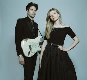 Still Corners Share New Track 'Heavy Days' & Announce Spring 2022 US Tour