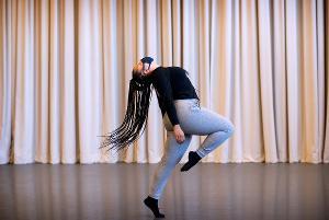 SUNY Potsdam Dance Students To Highlight Black Legacy In Virtual Presentation