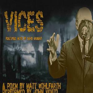 Veteran Rockers And Stand-Up Comedian Join Record Label Exec For Beat Poetry Release