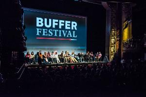 Buffer Festival Announces Expansion To London, England