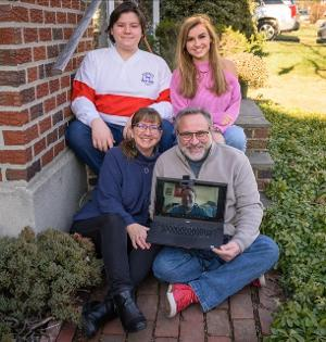 Theatre Horizon Announces First Norristown Family Selected For Art Houses Presentation