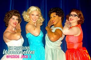 THE MARVELOUS WONDERETTES to be Presented at Riverside Center