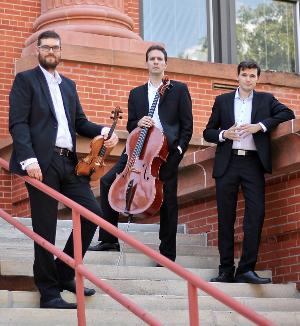 Beethoven In The Rockies Will Feature The Colorado Piano Trio In Its Opening Night Concert: 'The Revival'