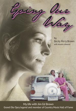 Jim Ed Brown's Life Comes To Audiobook in GOING OUR WAY
