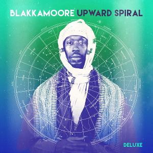 Blakkamoore Releases 'Upward Spiral' Deluxe Edition With Lustre Kings Production