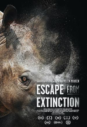ESCAPE FROM EXTINCTION Documentary Expands To 23 New Markets This Weekend
