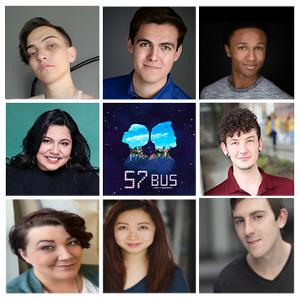 Cast Announced for the Colorado Reading of New Musical 57 BUS