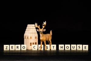 Pig Iron's ZERO COST HOUSE (for Zoom) Begins Tonight