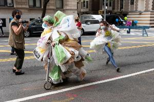 Street Arts: An Earth Day Celebration to Feature Dance, Music & More On West 103rd