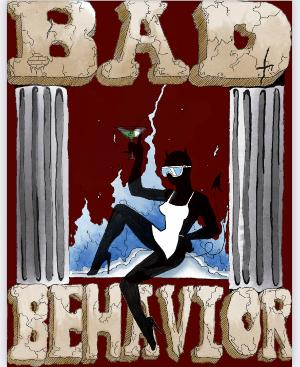 Bad Behavior Lab Gives a Voice to Artists Silenced During the Pandemic