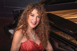 Pianist Rosa Antonelli to Perform BRIDGES: FROM CHOPIN TO PIAZZOLLA