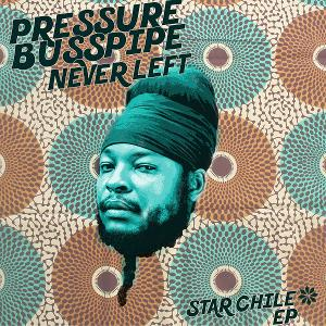 Lustre Kings Productions Release Second Single 'Never Left' Ft. Pressure Busspipe