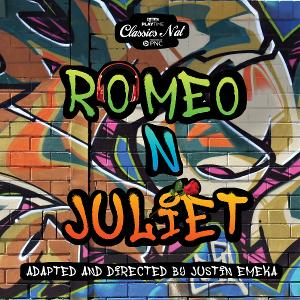 Pittsburgh Public Theater to Present ROMEO N JULIET, SEEING SHAKESPEARE THROUGH BROWN EYES and More