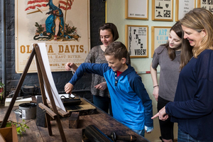 South Street Seaport Museum Continues Free Fridays Through October 11