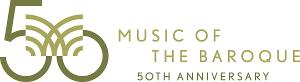 Music Of The Baroque Announces Further Revisions To 50th Anniversary Season