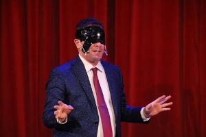 Mentalist Michael Gutenplan Presents DARK MINDS At Six Flags Magic Mountain