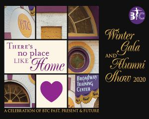 BTC Gala And Alumni Show To Kick Off 'Forever Home' Capital Campaign
