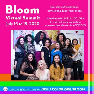 In Full Color to Present Bloom Virtual Summit
