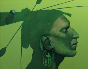 Goldenstein Gallery Celebrates Their 16th Annual Cowboys And Indians Show