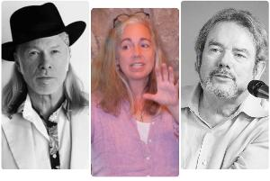 Long Island Music Hall Of Fame Inductees Elliott Murphy & Jimmy Webb Up Next On Tom Needham's SOUNDS OF FILM