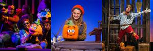 Stages Theatre Company Presents Special Encore Of SPOOKLEY THE SQUARE PUMPKIN